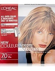 L'Oréal Paris Couleur Experte Hair Color + Hair Highlights...
