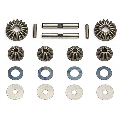 (Team Associated 89120 Differential Gears, Washers and Pins)