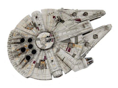 Star Wars Millennium Falcon (1/144 plastic model assembly kit SW11) (Fine Molds Millennium Falcon)