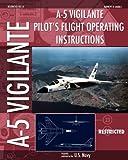 A-5 Vigilante Pilot's Flight Operating Instructions, U. S. Navy, 1937684725
