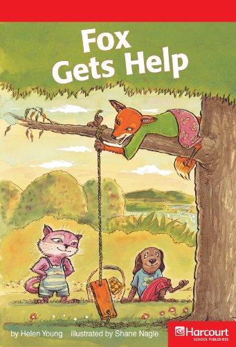 Fox Gets Help