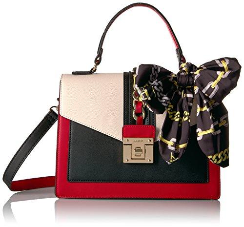 Aldo Glendaa Top Handle Handbag, Black Miscellaneous, One Size