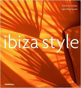 PDF Descargar Ibiza Style