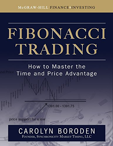 Fibonacci Trading: How to Master the Time and Price Advantage (The Price Advantage compare prices)