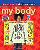 My Body, Andrea Pinnington, 0545345146