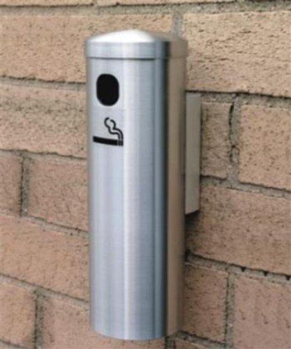 SMOKERS POST WALL MOUNT 12