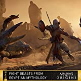Assassin's Creed Origins Season Pass - PS4 [Digital Code]