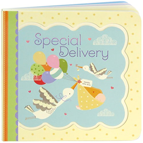 (Special Delivery (Little Bird)