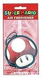 video game car air freshener - Nintendo Super Mario Bros. 1-Up Air Freshener