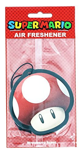 video game car air freshener - 5