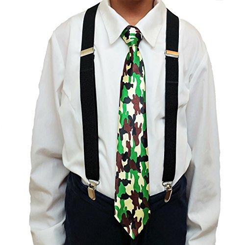 boy scout tie clip - 2