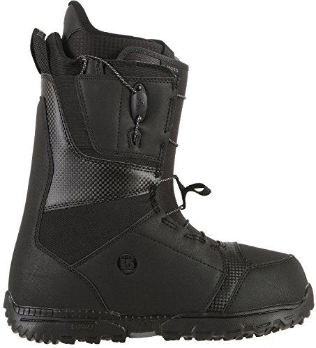 - Burton Moto LTD Snowboard Boots Mens Sz 14