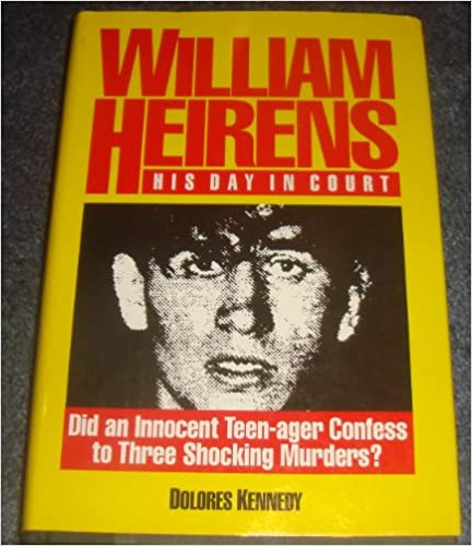 William Heirens: His Day in Court/Did an Innocent Man