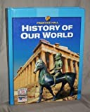 History of Our World, Jacobs, Heidi Hayes, 013130769X