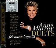 Anne Murray Duets: Friends & Leg