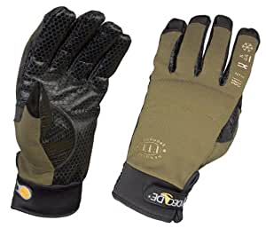 Decade 65564 Chase Ergonomics Decade Fit Cold Weather Gloves, X-Large