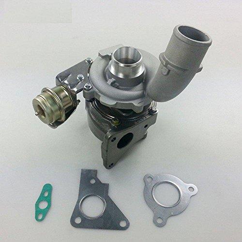 GOWE turbo for turbo 708639 GT1749V For Renault Laguna II Megane II 1.9 dCi 120HP F9Q - - Amazon.com