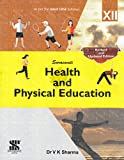 Health and Physical Education for Class 12