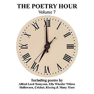 The Poetry Hour, Volume 7 Audiobook