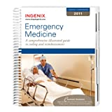 img - for Coding Companion for Emergency Medicine 2011 book / textbook / text book