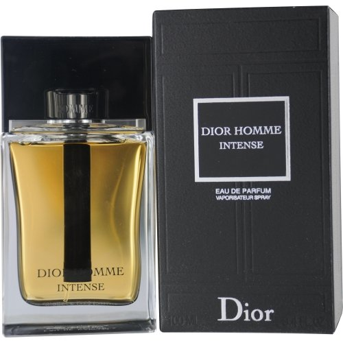 Christian Dior Dior Men Intense Eau de Parfum Spray, 3.4 Ounce
