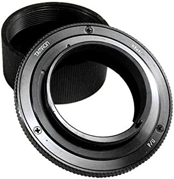 Lens adapter Tamron Adaptall II M42 for Pentax
