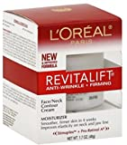 Cheap L'Oreal Revitalift Face & Neck Anti-Wrinkle & Firming Moisturizer Day Cream 1.70 oz (Pack of 12)