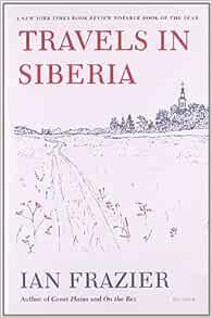 Popular Siberia Books