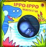 Ippo Ippo nuota e va. Con gadget