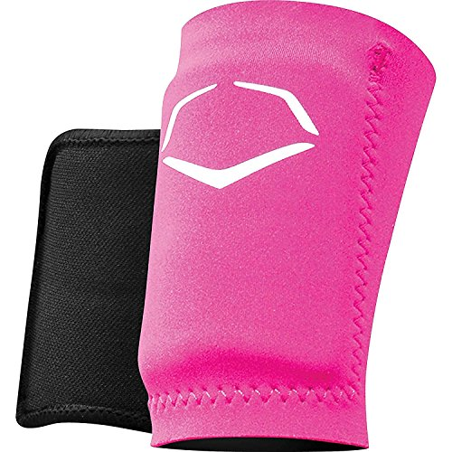 evoshield Solid Wrist Guard System Pink Large