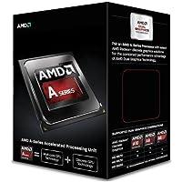 AMD A10-7860K w/AMD Quad-Core Desktop Processor Bundle