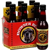 3 Busy Dogs Bowser Beer 6 Pack Beefy Brown Ale