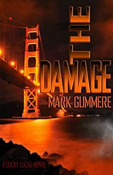 The Damage (Revised edition): A Lucky Lucas Novel (English ...