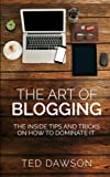 This book on blogging teaches you about all the necessary tips and tricks you need to know to dominate the blogging space. Right from how to write blog content that is attractive to Google's SEO analytics to how you can monetize your blog; al...