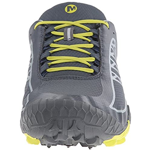 9ca9bbceafe 50%OFF Merrell Men s All Out Terra Ice Waterproof Trail Running Shoe ...