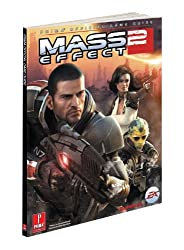 Mass Effect 2: Prima Official Game Guide (Prima Official Game Guides)