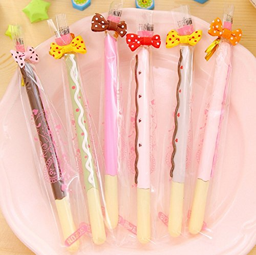 Schoolsupply-5x-Lifelike-Biscuit-Stick-Kawaii-Cookie-Gel-Pen-School-Supplies-Stationery-Writing-Student-Gift-Kids-Rewarding