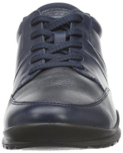 ECCO Sneakers Mobile III Marine Blu Donna Black52668 Hr1Hzqw