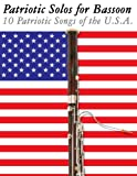 Patriotic Solos for Bassoon, Uncle Sam, 1477407499