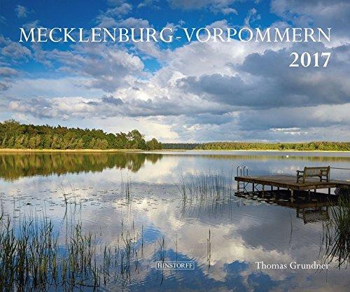 Mecklenburg-Vorpommern: 2017 / Kalender