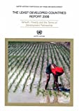 The least developed countries Report 2008, United Nations Conference on Trade and Development, 9211127513