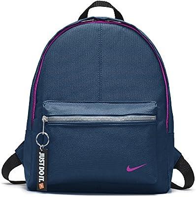 2f8ac19bf4 Nike Kids  Classic Backpack - Blue Force Black Hyper Magenta