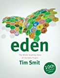 Front cover for the book Eden by Tim Smit
