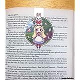 Marca Pagina Magnetico Alice (mod 2)