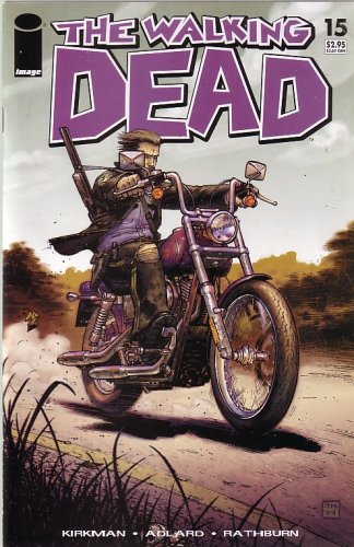 The Walking Dead, Vol 1 #15 (Comic Book)