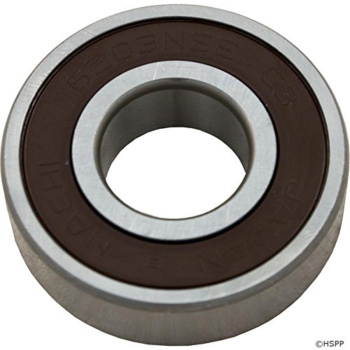 Pump Motor Bearing (Aladdin 6203ALA #203 17x40x11mm Pool & Spa Pump Motor Bearing)