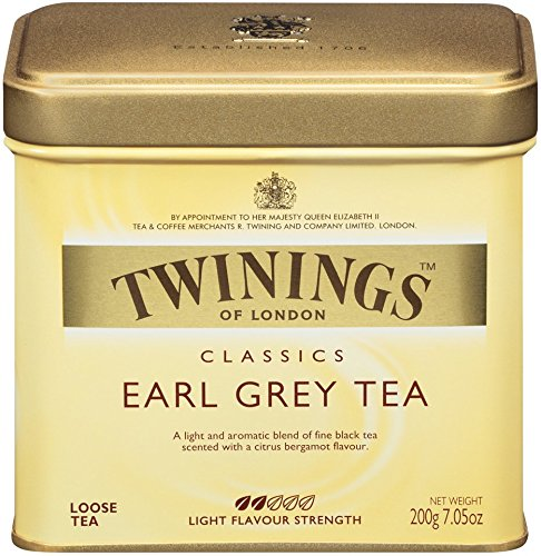 Best earl grey tea 2018