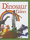 Dinosaur Colors, Corporate Contibutor, 0778774597