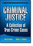 Criminal Justice, Debbie J. Goodman and Ron Grimming, 0131745700