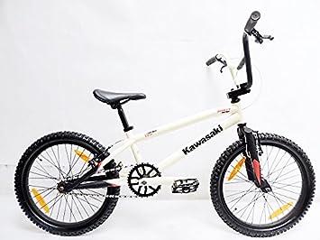 Kawasaki BX 20 Street - Bicicleta BMX, ruedas de 20